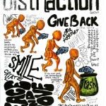 Distraction Magazine Fall Issue 2009
