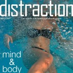 Distraction Febrary Issue 2011