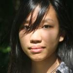 Writer Esther Pang