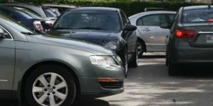 THE PARKING PROBLEM: At the University of Miami, the parking situation leaves many students stressed and frustrated. With only a limited number of parking spaces available in convenient locations that are close to class, the parking lot becomes a battlefield with fierce competition for a prized spot.