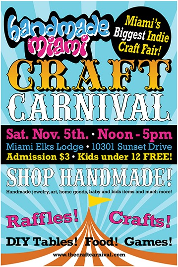 craft-carnival-flyer-front « Distraction Magazine