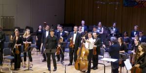 Joshua Bell Festival Miami