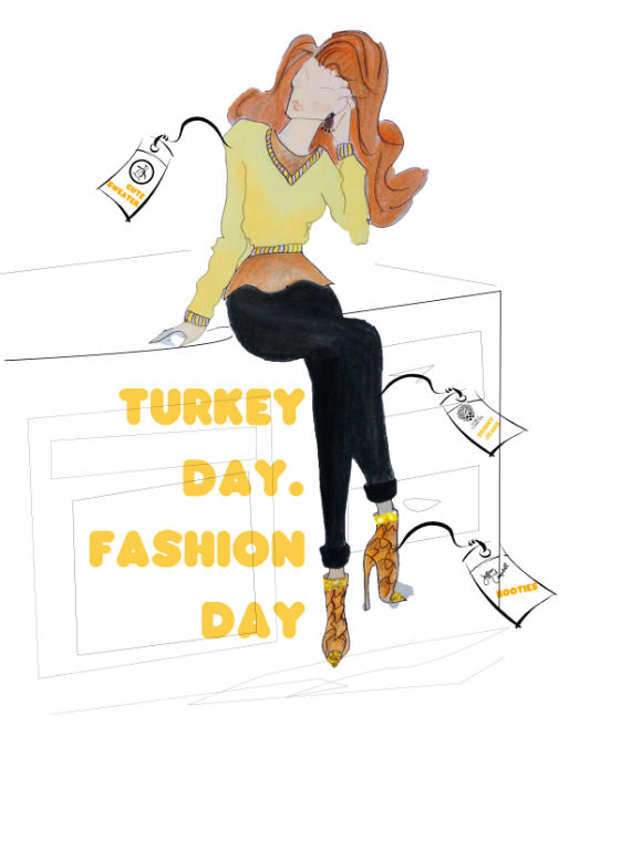 FASHION TURKEY