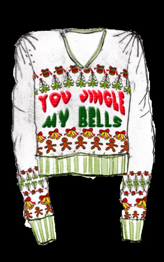 tacky sweater 2