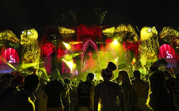 EDC Orlando Day 2