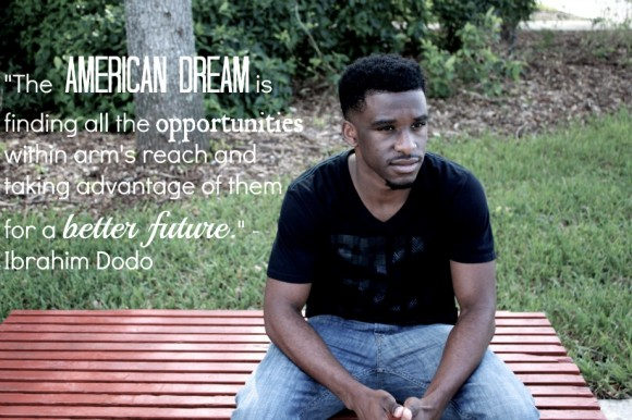 essays on immigrants and the american dream