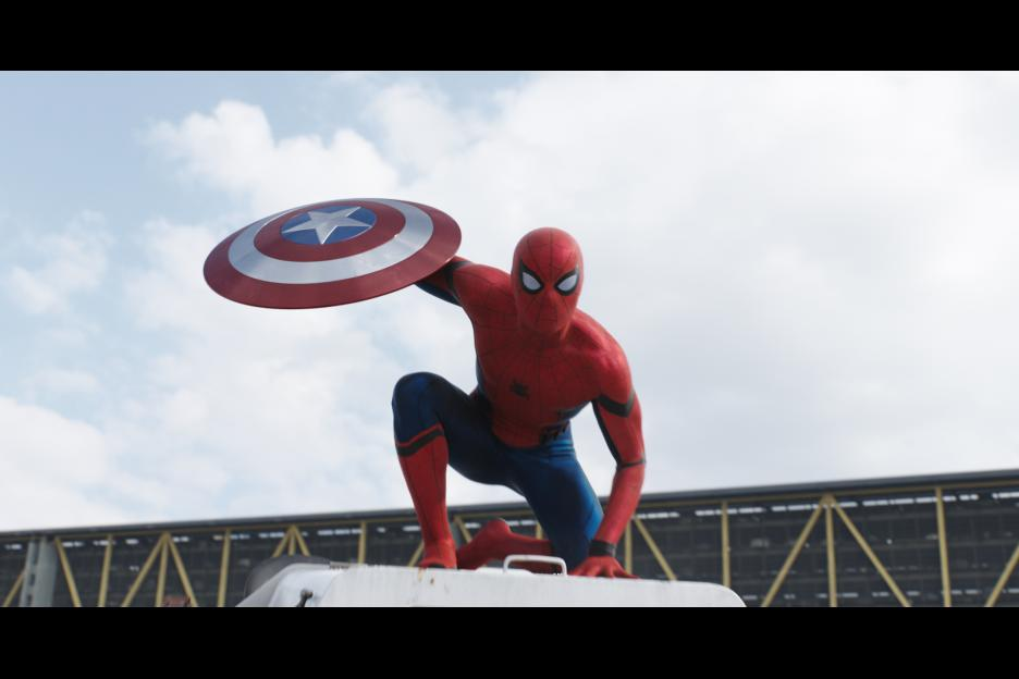 Spider-man: Homecoming will star Tom Holland as Peter Parker/Spider-man. This will be the third remake of the classic comic book, to be released on July 7, 2017. Source: Walt-Disney Studios.