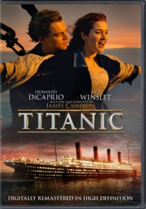 Rewatch baby Leonardo DiCaprio court Kate Winslet on a doomed ship. Opened in 1997, the show remains one of pop cultures biggest movies. Source: Amazon.com.